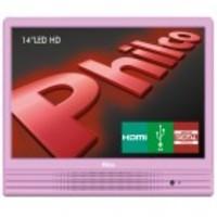 TV LED Philco 14 PH14E10DR Rosa