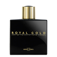 Arno Sorel Royal Gold de Eau Toilette Perfume Masculino 100ml