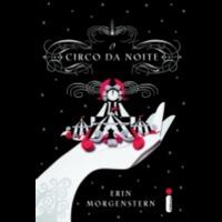 Ebook - O circo da noite