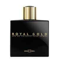 Arno Sorel Royal Gold de Eau Toilette Perfume Masculino 100ml