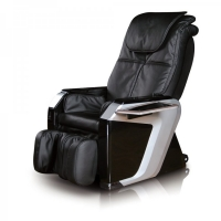 Cadeira Massageadora Safira Diamond Chair - Bivolt - Preta - Diamond Chair