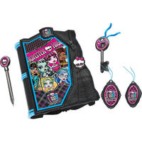 Diário Intek Monster High