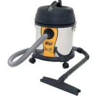 Aspirador de Pó e Água Wap 20L Inox 220V