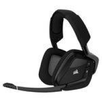 Headset Gamer Corsair Void Pro RGB Wireless 7.1 Carbon - CA-9011152-NA