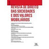 Revista De Direito Das Sociedades E Dos Valores Mobiliarios - Vol. 1