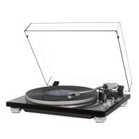 Toca discos Raveo Tr 1000 Phono Aux 33 45 Rpm Agulha Technica Bivolt