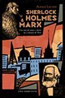 Sherlock Holmes & Marx