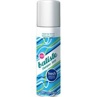 Shampoo Seco Batiste Fresh Refrescante 150ml
