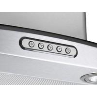 Coifa de Parede Fogatti CVC60 Inox 60cm