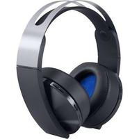 Headset Sony Ps4 Platinum 7.1 Wireless