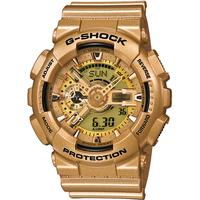 b1ed7b24228 Relógio G-Shock Digital Dourado e Preto - Preços com até 12% de desconto