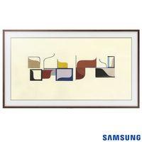 Moldura Samsung 55 Para The Frame TV LS003 VG-SCFM55DW/RU Madeira