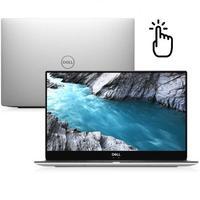 Notebook Ultraportátil Dell XPS-9370-M20S 8ª Geração Intel Core i7-8550U 8GB 256GB 1.8GHz UHD 13.3 Windows 10 Prata