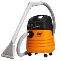 Extratora Carpet Wap Cleaner 25 Litros Laranja e Preta 220V