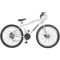 Bicicleta Mega Bike Sport Gold Aro 29 21 Marchas Branca