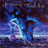 Myatan - Dreams of Gods And Men