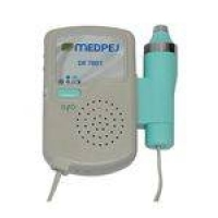 Monitor Doppler Vascular Df-7001 Vn Medpej