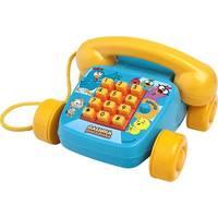 Telefone Galinha Pintadinha Elka