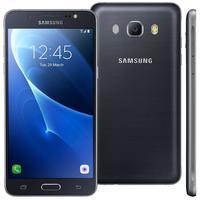 Smartphone Samsung Galaxy J5 Duos Metal SM-J510MN/DS Desbloqueado GSM 16GB Dual Chip 4G Android 6.0