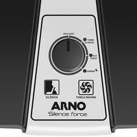 Ventilador de Mesa Arno Silence Force 40cm 126W