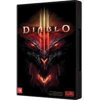 Jogo para PC Diablo III