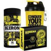Combo Anti Retenção – Kiron + Kimera + Coqueteleira - Iridium Labs