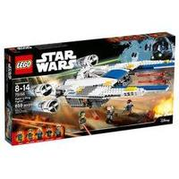 75155 Lego Star Wars U wing Fighter Rebelde