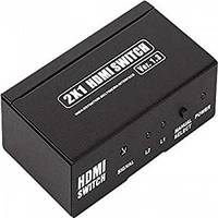 Switch Hdmi 2 Em 1 Cn0387 Rontek