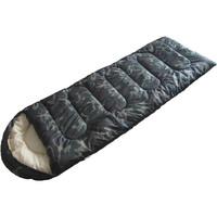 Saco de Dormir Echolife Camo Camuflado (2C a 12C)
