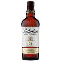 Whisky Ballantines 21 Anos 700ml