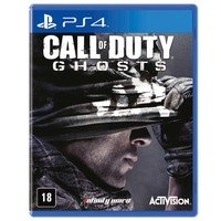 Call Of Duty Ghosts Playstation 4 Sony