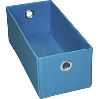 Caixa Components Organizadora 9000588 Pequena Azul