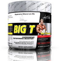 Suplemento Jay Cutler Elite Series Big T 98grs
