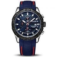 Relógio Esportivo MEGIR Men's 2055 Racing
