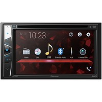 Dvd Automotivo Pioneer Avh g228bt Bluetooth Touch 6 2 23wx4 Usb Auxiliar