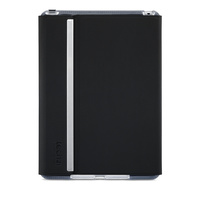 Capa Tech 21 Impactology para iPad Air 2 Preta