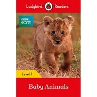 BBC Earth: Baby Animals: Level 1