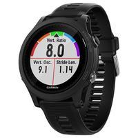 Monitor Cardíaco Garmin Forerunner 935 Com GPS Preto