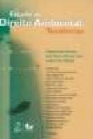 Estado de Direito Ambiental - Tendências - 2ª Ed. 2010