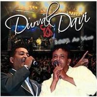 Durval & Davi - 100% Ao Vivo