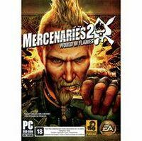 Jogo p/ PC Electronic Arts Mercenaries 2: World In Flames