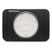 Luz LED Manfrotto Lumimuse 8 HJSH2ZM/A