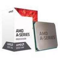 Processador AMD A8 9600 Bristol Ridge, Quad-Core, Cache 2MB, 3.1GHz (3.4GHz Max Turbo), AM4 - AD9600