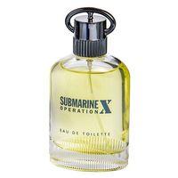 Submarine Operation X Real Time Perfume Masculino - Eau de Toilette 100ml
