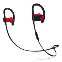 Fones de ouvido Powerbeats3 Wireless Beats Decade Collection Preto Vermelho da Superação