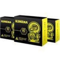 3x Kimera Termogenico (60capsulas) - Iridium Labs
