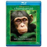 Chimpanzé Blu-Ray - Multi-Região / Reg.4