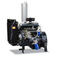 Motor BFDE 4102 - 82CV - 3000 RPM - 4CIL Buffalo