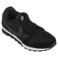ca1df4cf888 Tênis Nike Md Runner 2 Feminino Preto e Branco - Preços com até 41 ...