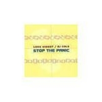 CD Luke Vibert e DJ Cole - Stop The Panic